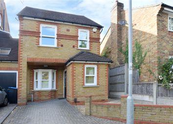 Thumbnail 2 bed link-detached house for sale in Lockers Park Lane, Hemel Hempstead