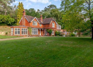 Dene Lane, Lower Bourne, Farnham, Surrey GU10. 5 bed property for sale