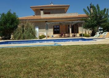 Thumbnail 3 bed finca for sale in Pinoso, Alicante, Valencia, Spain