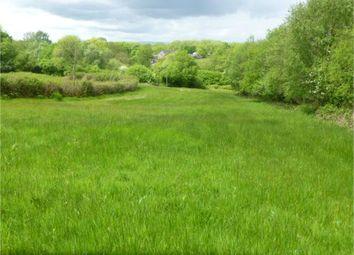 Thumbnail Land for sale in Trap Road, Ffairfach, Llandeilo, Carmarthenshire
