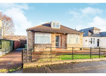 Thumbnail 3 bed detached bungalow for sale in Stamperland Drive, Clarkston, Glasgow