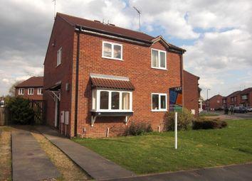 Thumbnail 2 bed semi-detached house to rent in Calder Walk, Sydenham, Leamington Spa