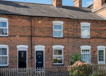 Thumbnail 2 bed cottage for sale in Sileby Road, Barrow Upon Soar, Loughborough