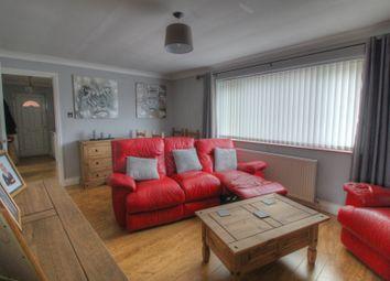 Thumbnail 2 bed flat for sale in Burnham Lodge, Abbotsbury Close, Rise Park