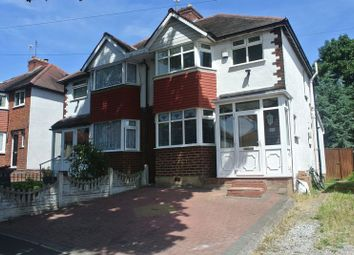 Thumbnail 3 bedroom semi-detached house to rent in Olton Croft, Acocks Green, Birmingham