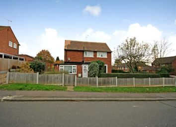 Thumbnail 2 bed semi-detached house for sale in Crays View, Billericay, Essex