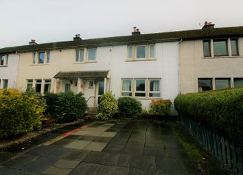 Thumbnail 3 bed terraced house for sale in Lindean, Galashiels