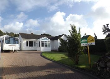Thumbnail 3 bedroom bungalow for sale in Helston, Cornwall