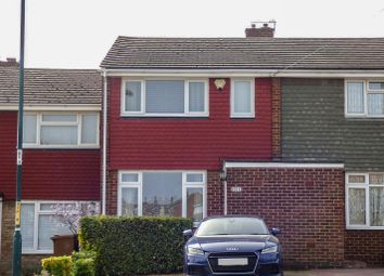 Thumbnail 2 bed property for sale in Rushdean Road, Rochester, Kent
