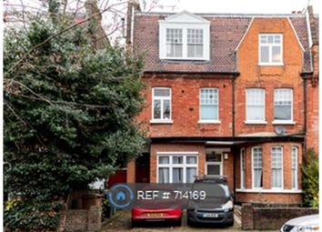 Thumbnail Room to rent in Aberdare Gardens, London