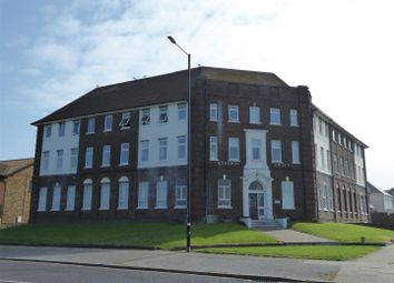 Thumbnail 2 bed flat for sale in Leicester Avenue, Cliftonville, Margate