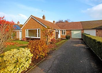Thumbnail 3 bed bungalow to rent in Manor Road, Henley-On-Thames