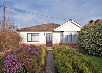 Thumbnail 3 bed detached bungalow to rent in Bath Road, Wells