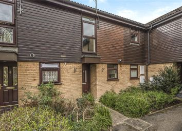 2 bed terraced house for sale in Lambourne Court, St. Johns Close, Uxbridge, Middlesex UB8