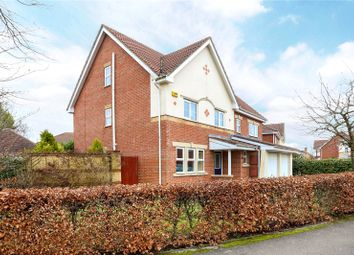 Thumbnail 7 bed detached house for sale in Huron Drive, Liphook, Hampshire