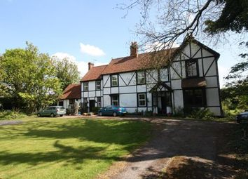 Thumbnail 5 bed property for sale in Mayland, Chelmsford, Essex