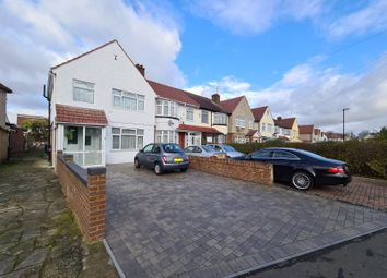 Thumbnail 3 bed end terrace house for sale in Catherine Gardens, Hounslow