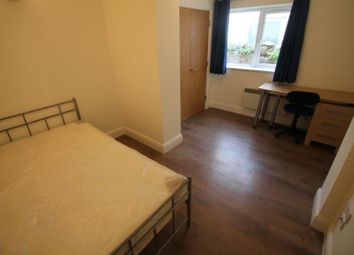 Thumbnail 9 bed terraced house to rent in The Walk, Roath, Cardiff