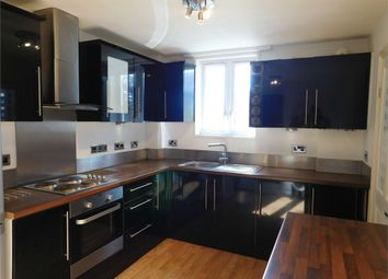 Thumbnail 1 bed flat for sale in Charles Road, Ealing, London