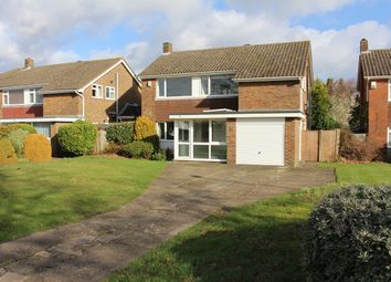4 bed detached house for sale in Rose Dale, Orpington BR6