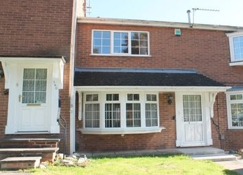 Thumbnail 2 bed terraced house to rent in Arnold, Nottingham