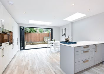Thumbnail 4 bed terraced house for sale in Elspeth Road, London