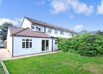 Thumbnail 5 bed semi-detached house to rent in Western Road, Sutton