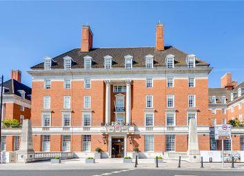 Thumbnail 1 bed flat to rent in Star & Garter House, Richmond Hill, Richmond, Surrey