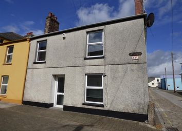 Thumbnail 2 bed end terrace house for sale in Adelaide Street Ope, Stonehouse, Plymouth
