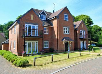Thumbnail 2 bed flat for sale in Keaver Drive, Frimley
