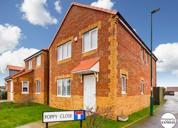 Thumbnail 4 bed semi-detached house for sale in Daisy Lane, Ormesby, Middlesbrough, North Yorkshire