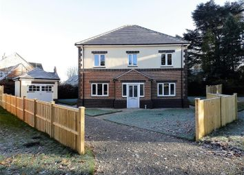 Thumbnail 4 bed detached house for sale in Clotherholme Road, Ripon