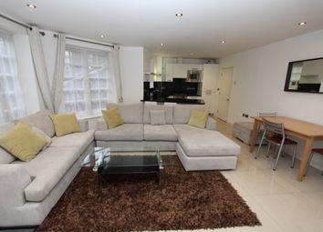 Thumbnail 2 bed flat to rent in Dasuki Liberty Court, Briardale Gardens, London