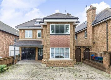 Thumbnail 5 bed property to rent in The Grove, Isleworth