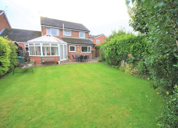 4 bed detached house for sale in The Green, Auckley, Doncaster DN9
