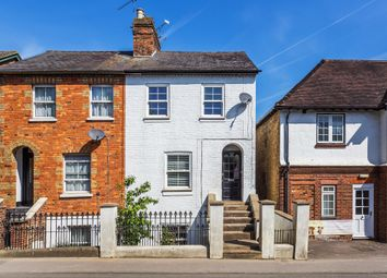 Thumbnail 3 bed semi-detached house for sale in Seal Road, Sevenoaks