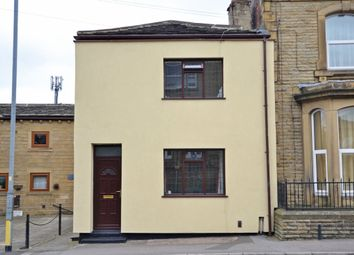 Thumbnail 2 bed end terrace house for sale in Dale Court, Dale Street, Ossett