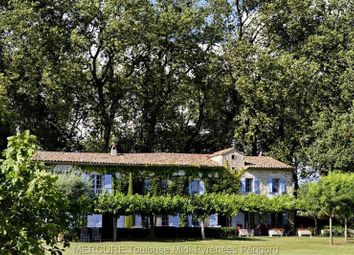 Thumbnail 5 bed property for sale in Castelnaudary, Languedoc-Roussillon, 11400, France
