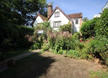 4 bed property for sale in Bury Hill, Hemel Hempstead HP1