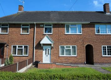 Thumbnail Terraced house for sale in Campden Green, Solihull