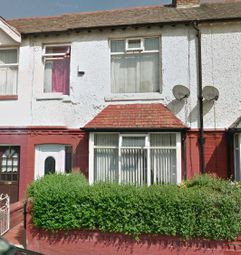 Thumbnail 3 bed terraced house for sale in Ionic Road, Old Swan, Liverpool, Merseyside