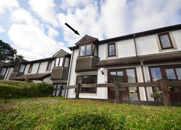 Thumbnail 2 bed terraced house for sale in Penhaligon Court, Truro, Cornwall