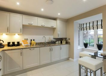 "Thumbnail 3 bed end terrace house for sale in ""The Belbury - Plot 34"" at Drayton Road, Abingdon"
