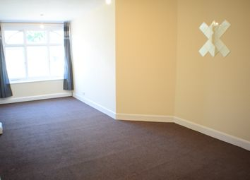 Thumbnail 3 bed flat to rent in Central Hill, Upper Norwood, London