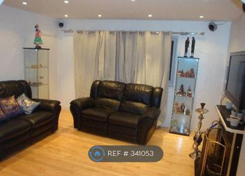 Thumbnail 4 bed semi-detached house to rent in Orston Drive, Nottingham