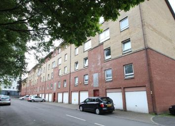 Thumbnail 3 bed flat for sale in Curle Street, Whiteinch, Glasgow