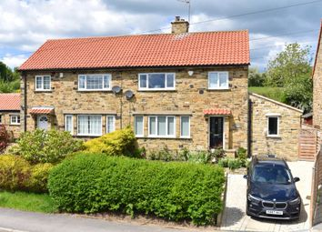 Thumbnail 3 bed semi-detached house to rent in Brackenwell Lane, North Rigton