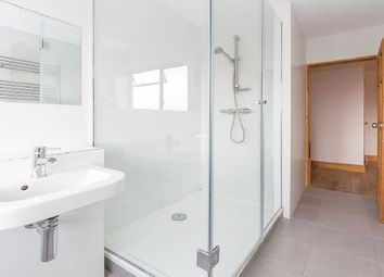 Thumbnail 4 bed flat to rent in Fairfax Road, London