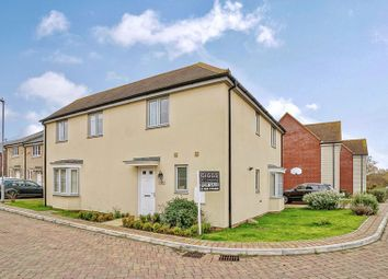 Thumbnail 4 bedroom detached house for sale in Furrowfields, St. Neots