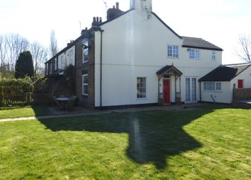 Thumbnail 3 bed end terrace house for sale in Norton Cottage, Canalside, Preston Brook